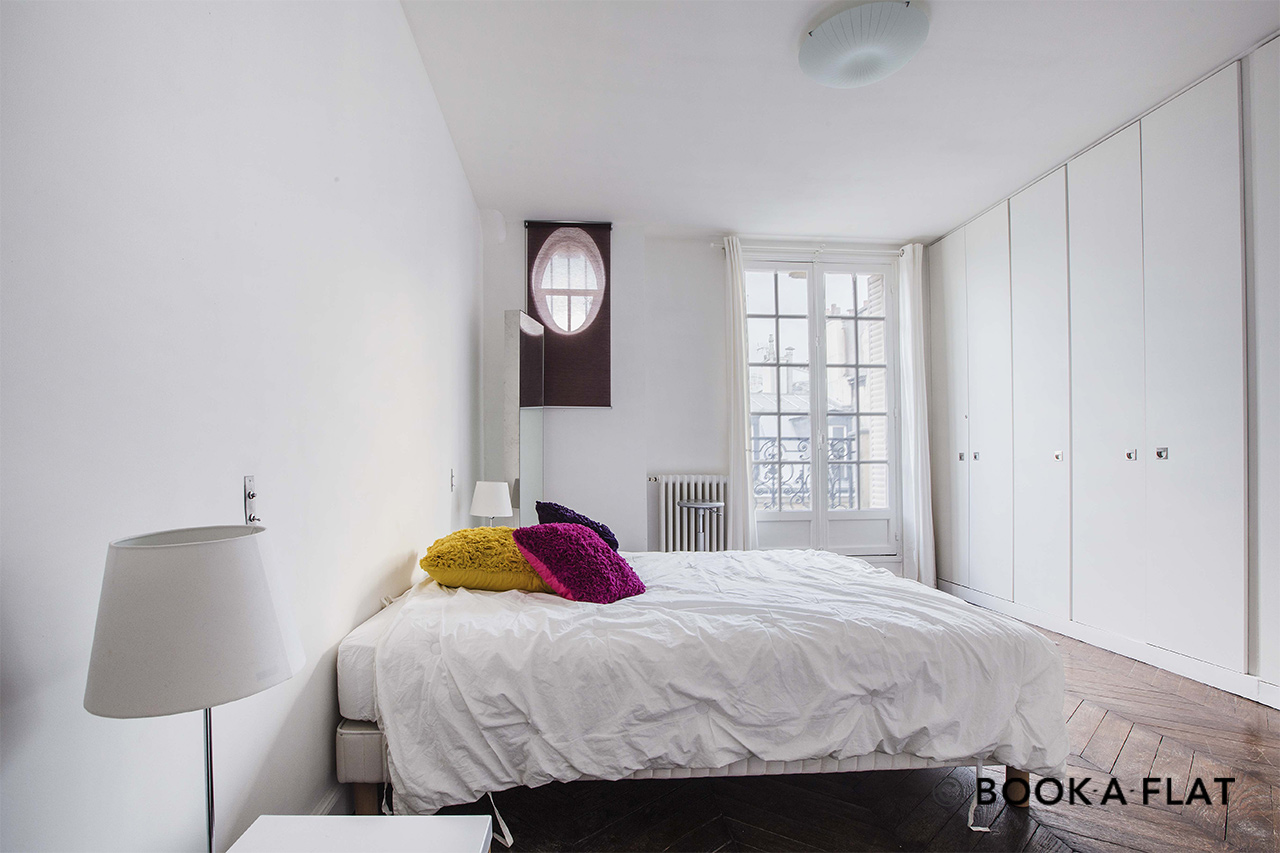 Apartment Paris Rue de Miromesnil 7