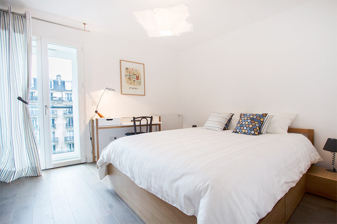 Apartment Paris Boulevard de Grenelle 9