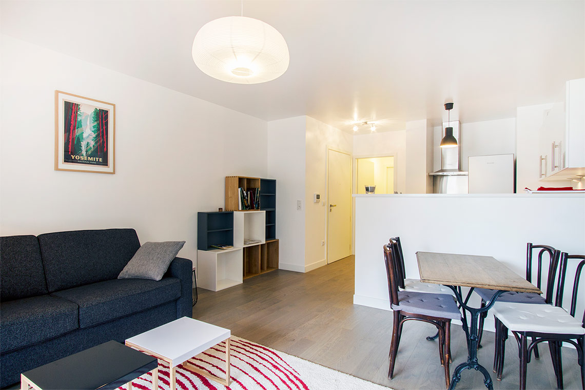 Paris Boulevard de Grenelle Apartment for rent