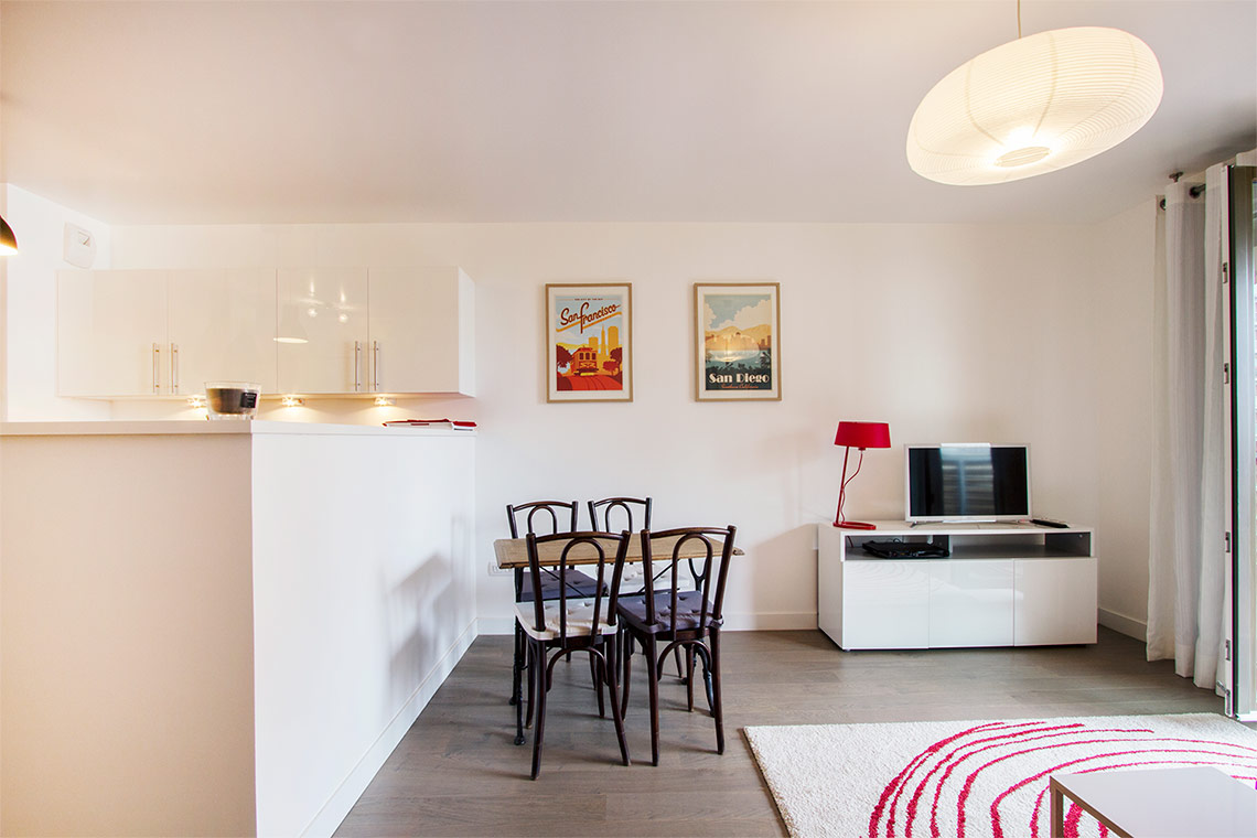 Apartment Paris Boulevard de Grenelle 6
