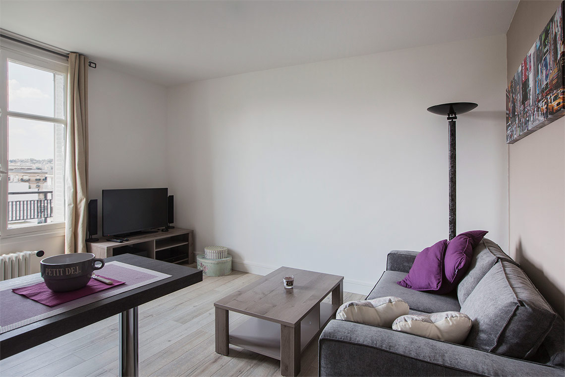 Boulogne Billancourt Rue Denfert-Rochereau Apartment for rent