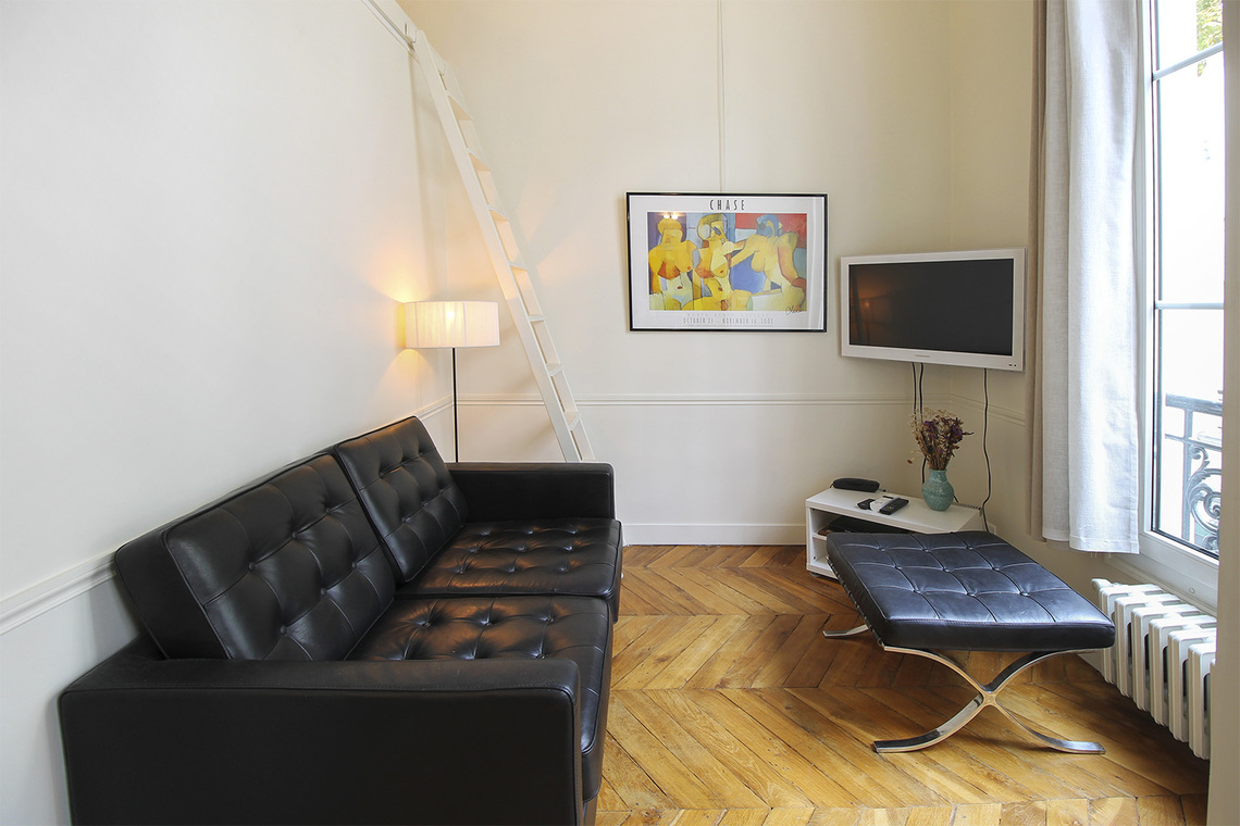 Apartment Paris Rue Bonaparte 6
