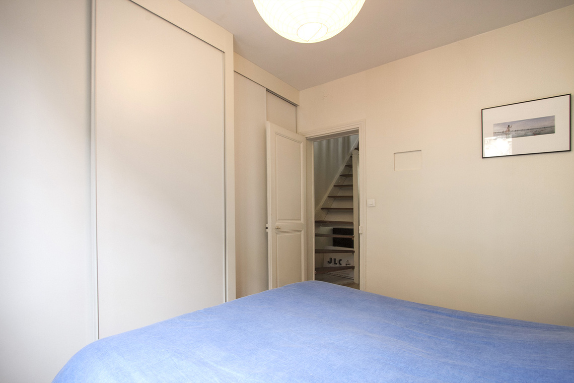 Appartement Paris Avenue de Saint Ouen 9