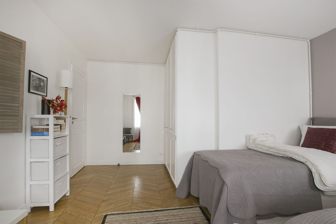 Apartment Paris Rue Saint Augustin 13