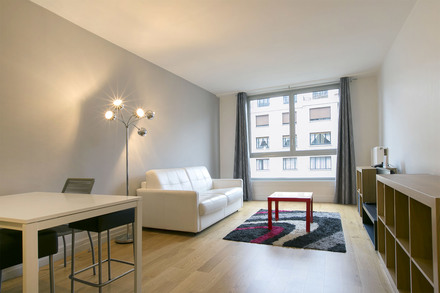 Apartment Paris avenue Paul Doumer