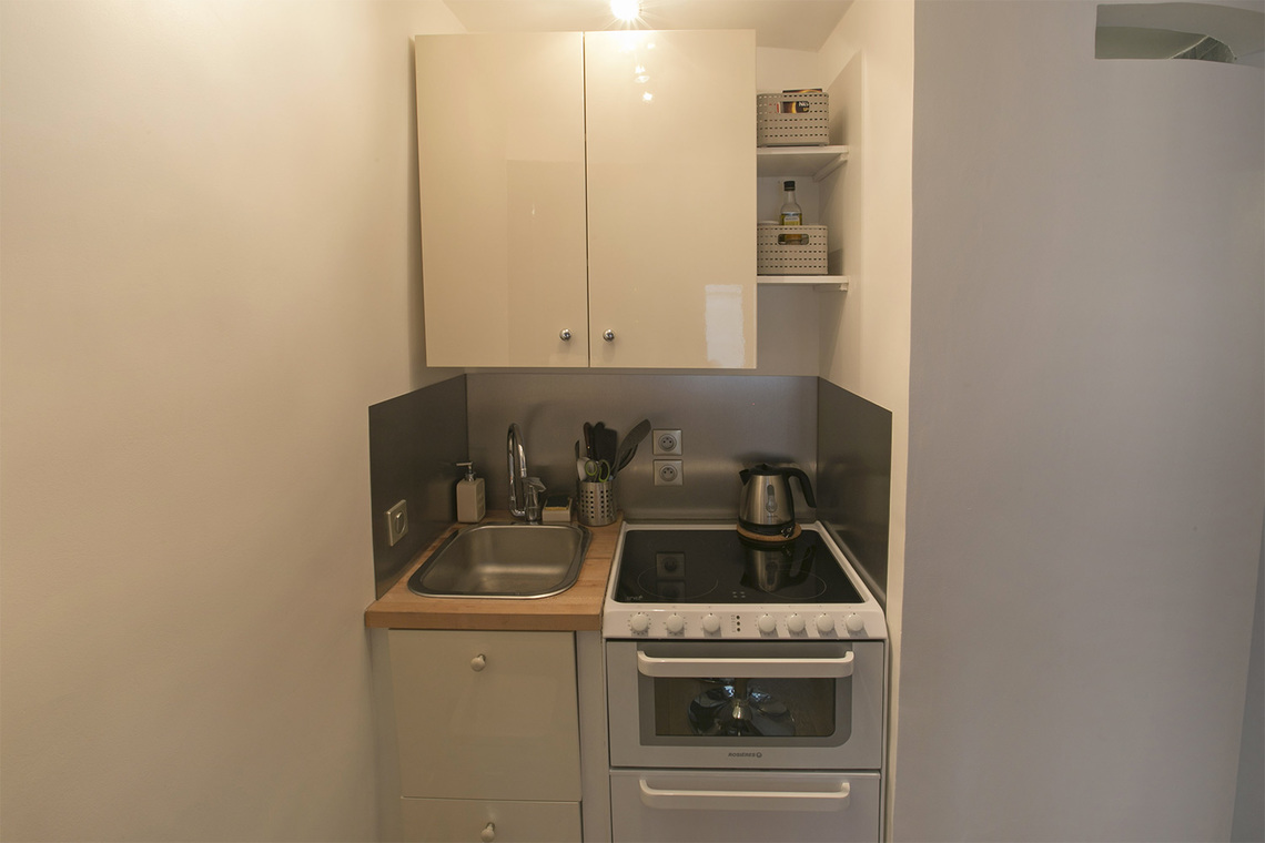 Apartment Paris Rue du Bac 8