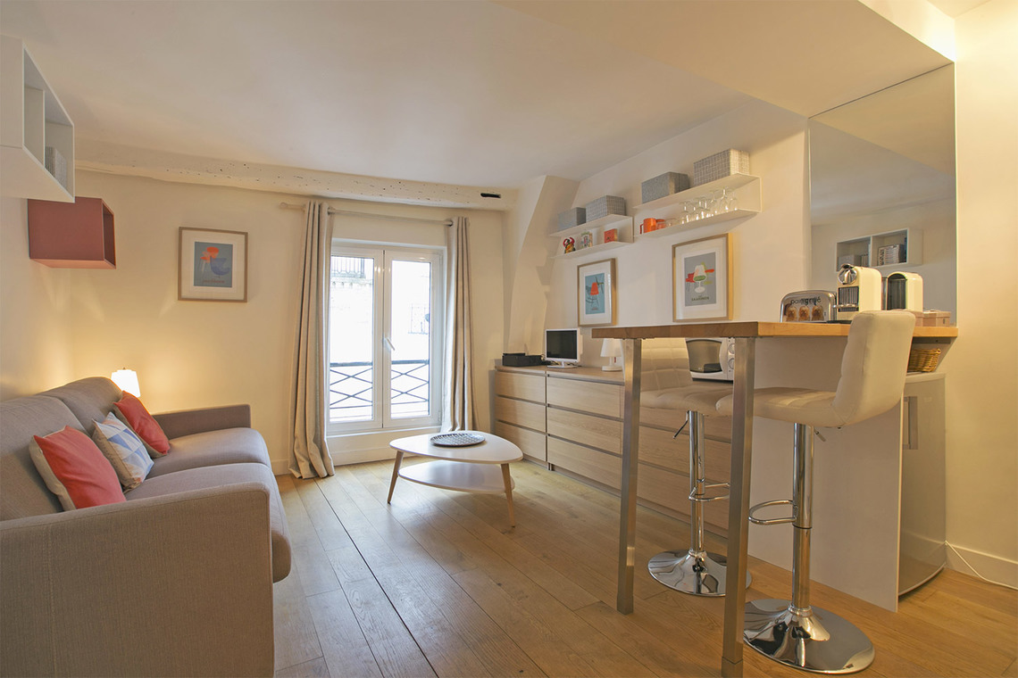 Paris Rue du Bac Apartment for rent