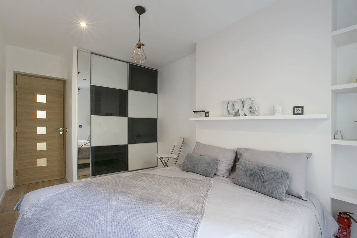 Apartamento Paris Avenue de Suffren 10