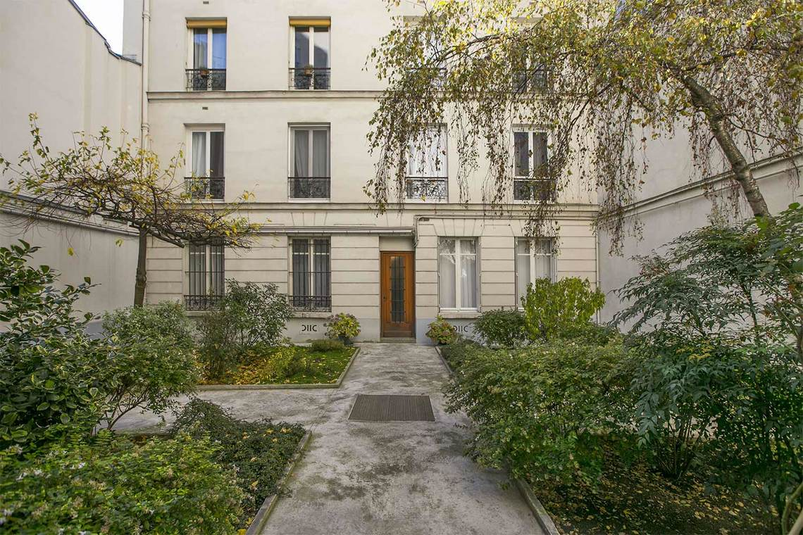 Apartamento Paris Avenue de Suffren 17