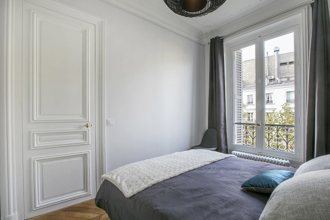 Apartment Paris Boulevard de la Tour Maubourg 11