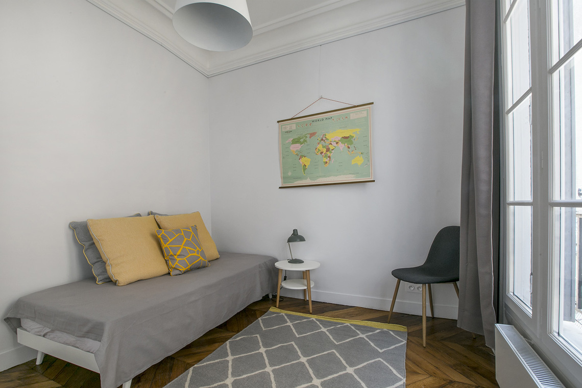 Apartment Paris Boulevard de la Tour Maubourg 14