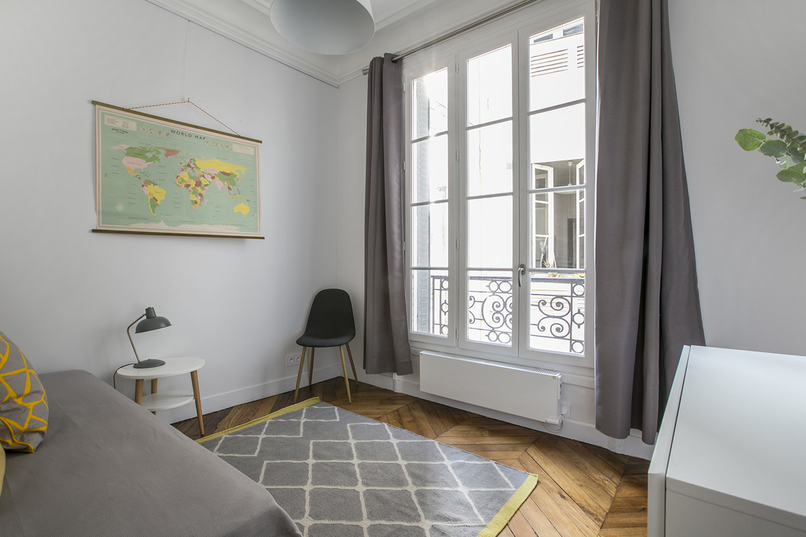 Apartment Paris Boulevard de la Tour Maubourg 15