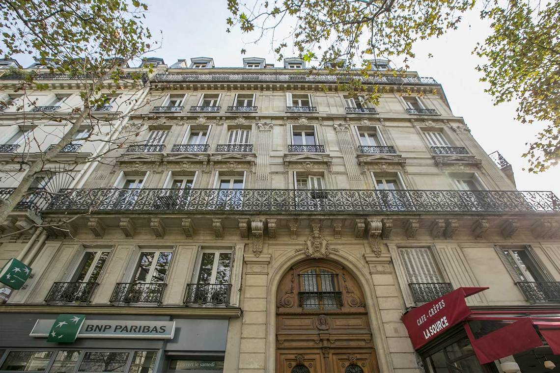 Apartment Paris Boulevard de la Tour Maubourg 16