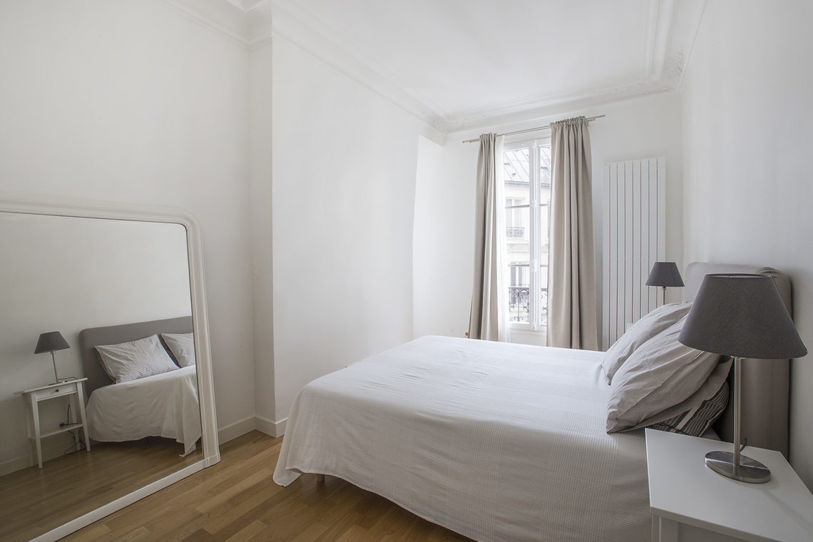 Apartment Paris Rue de Rennes 8