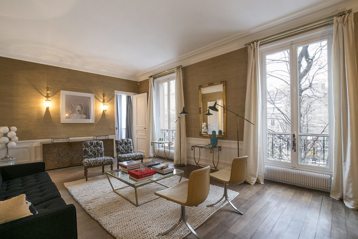 Apartment Paris Rue de Miromesnil 3