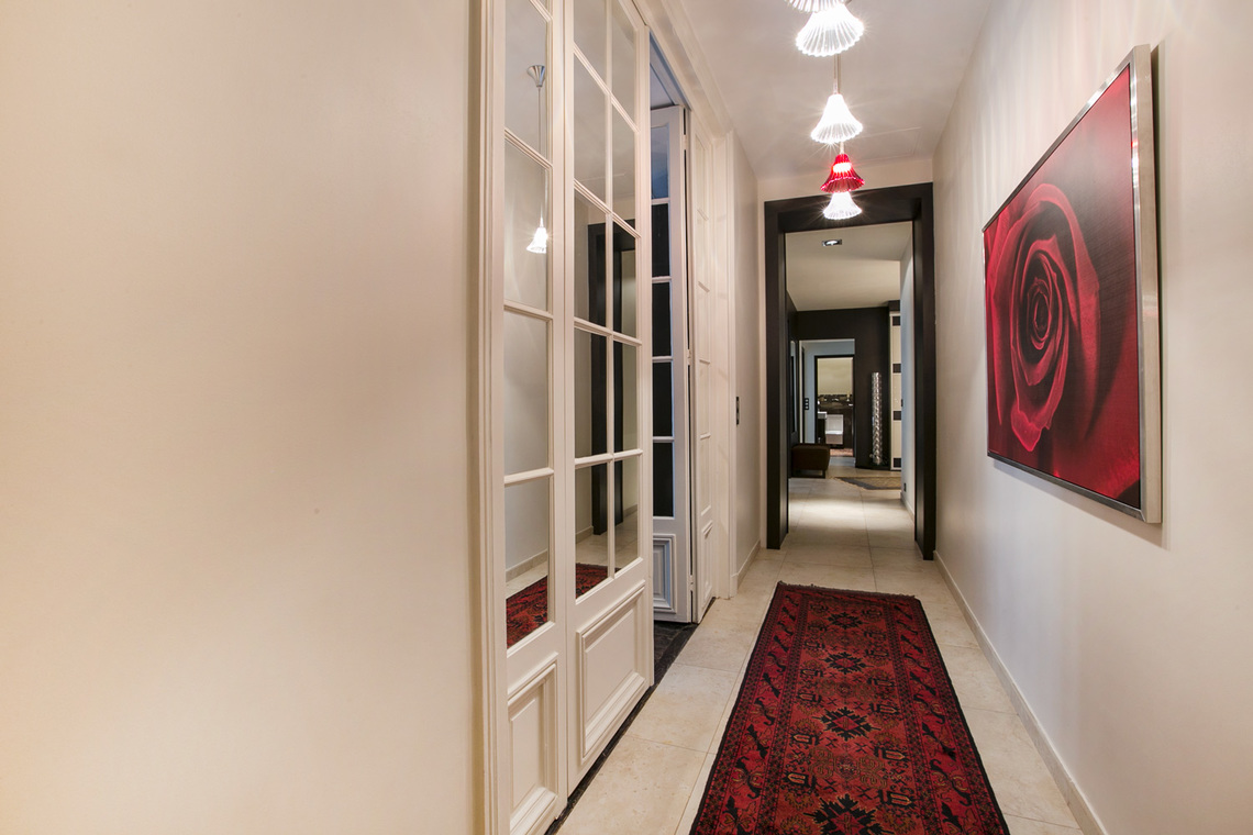Apartment Paris Rue Albéric Magnard 23