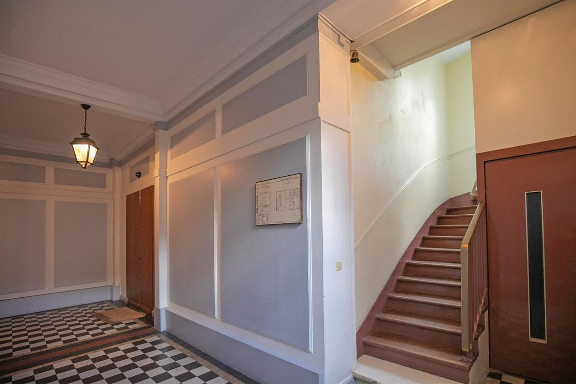 Apartment Paris Rue Elzevir 16