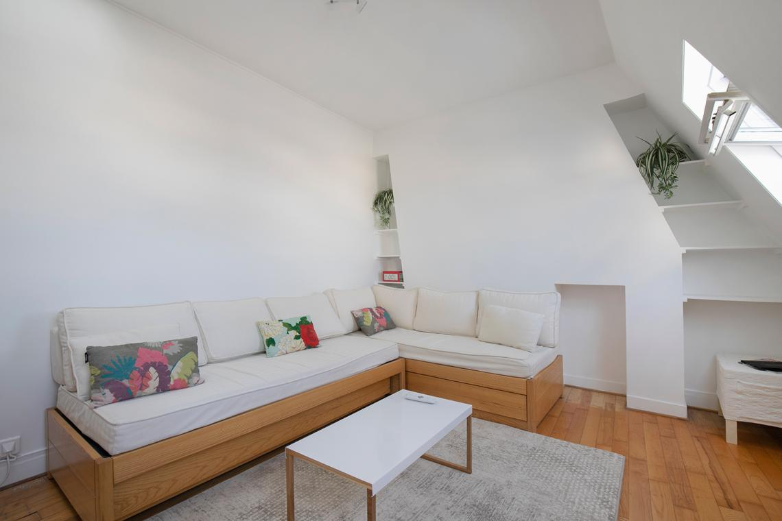 Paris Rue Elzevir Apartment for rent