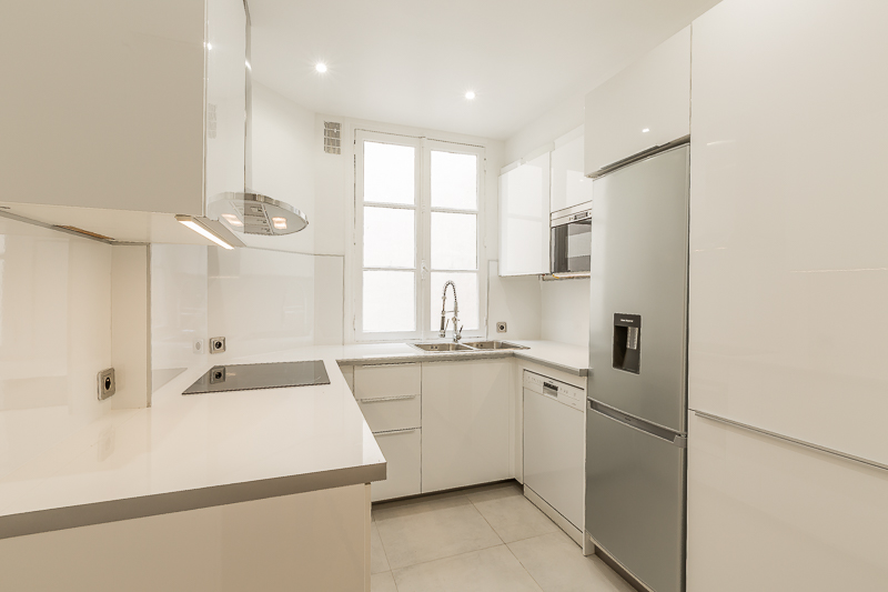 Apartment Paris Rue Lauriston 10