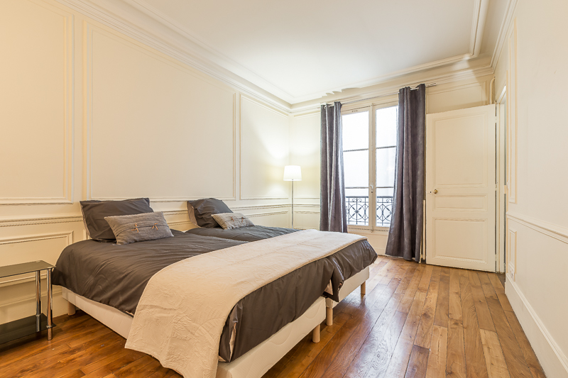 Apartment Paris Rue Lauriston 16