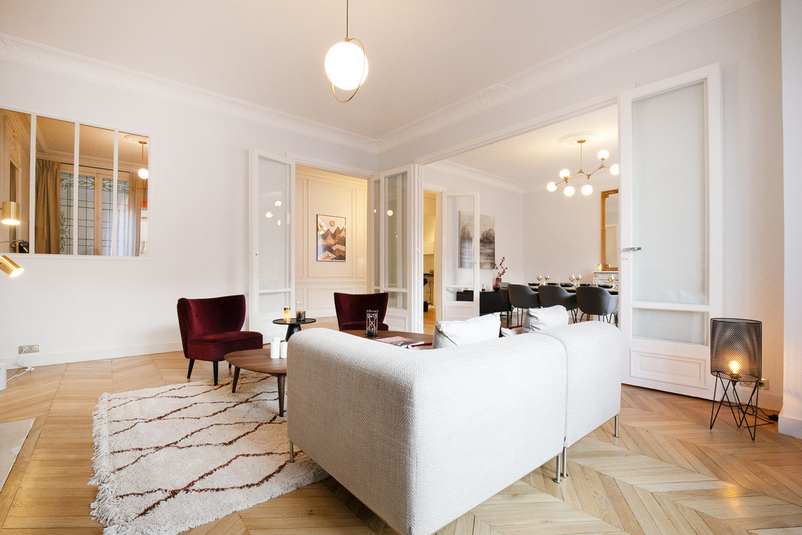 Paris Avenue de la bourdonnais Apartment for rent