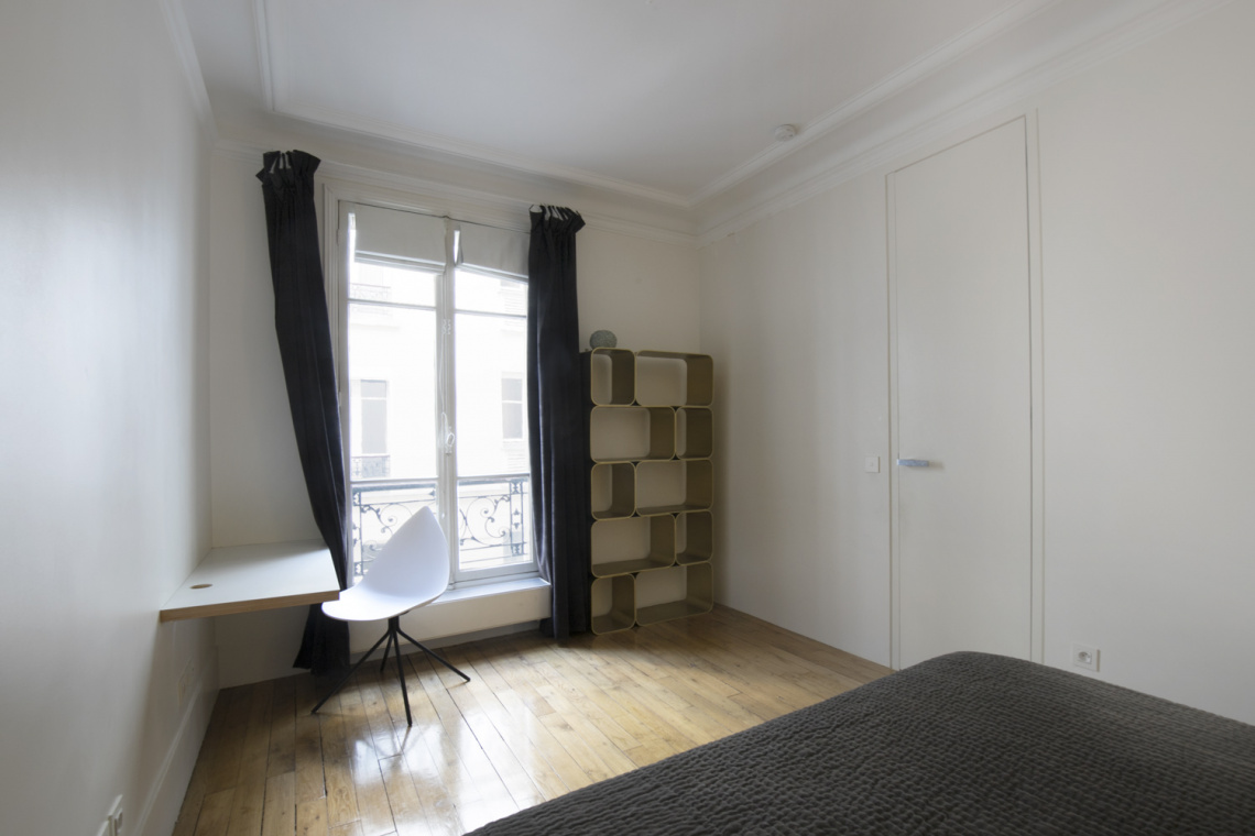 Apartment Paris Avenue de Suffren 9