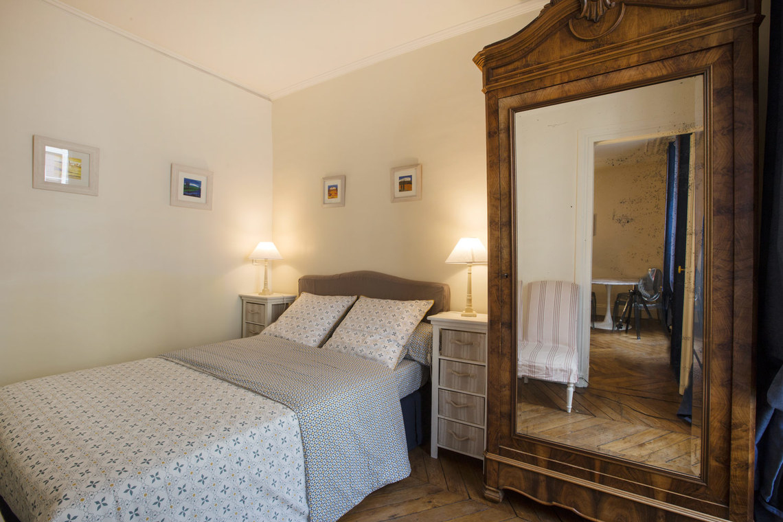 Appartement Paris Rue Jean Mermoz 13