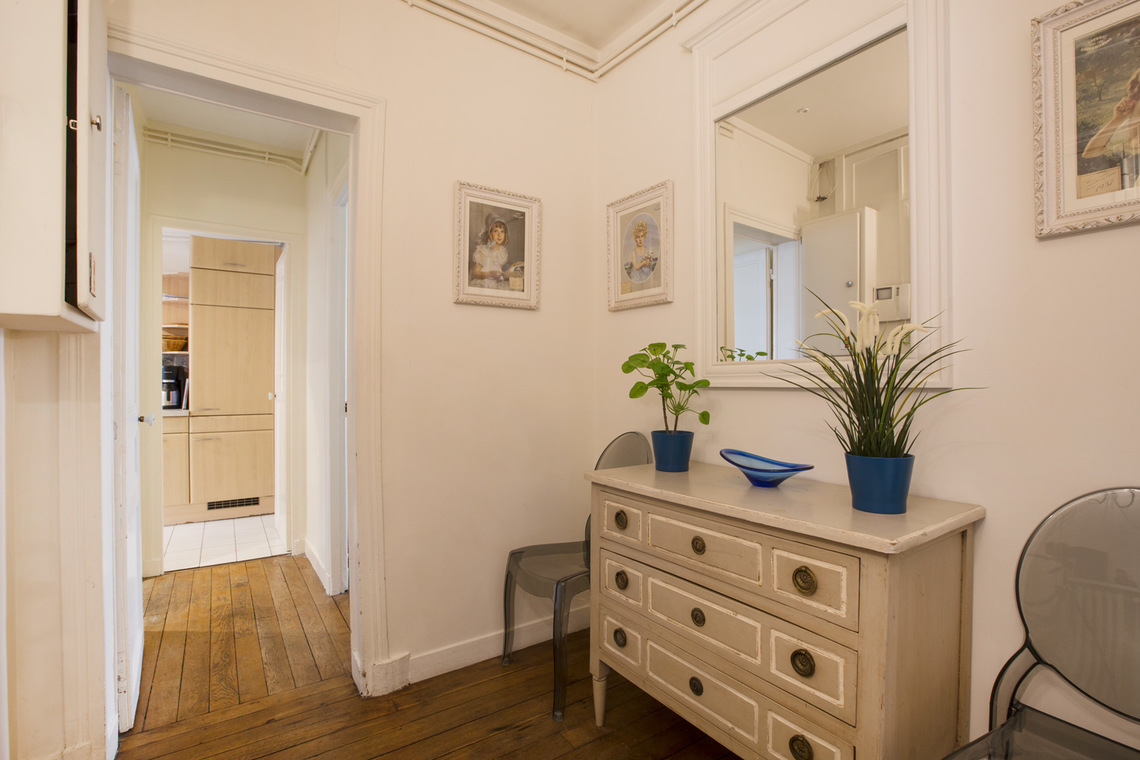 Appartement Paris Rue Jean Mermoz 6
