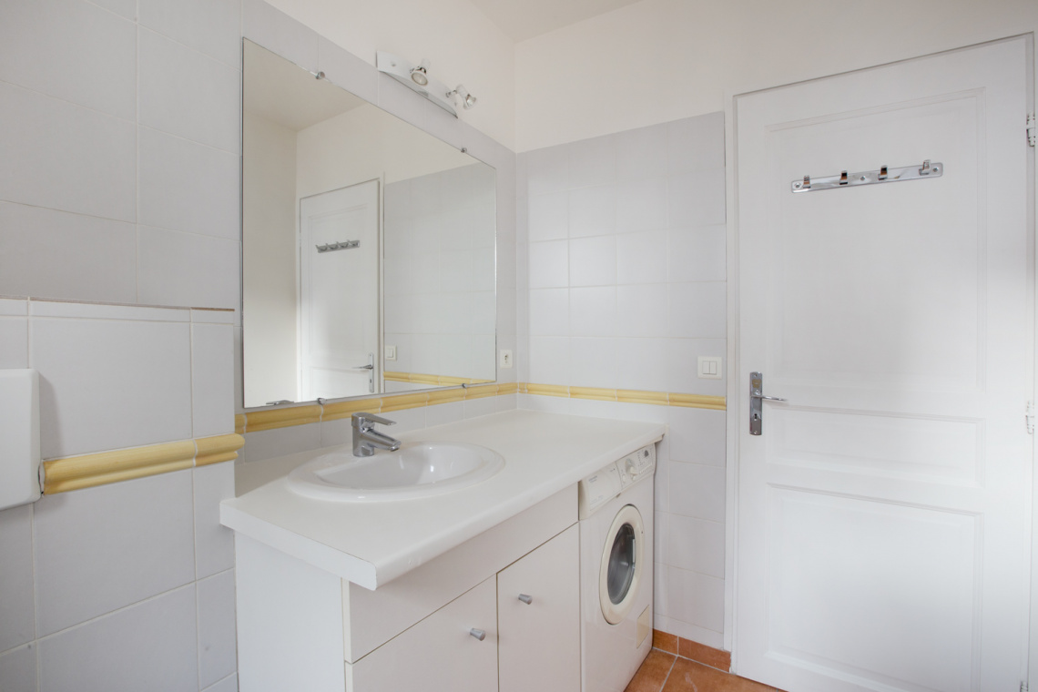Apartment Paris Rue le Sueur 10