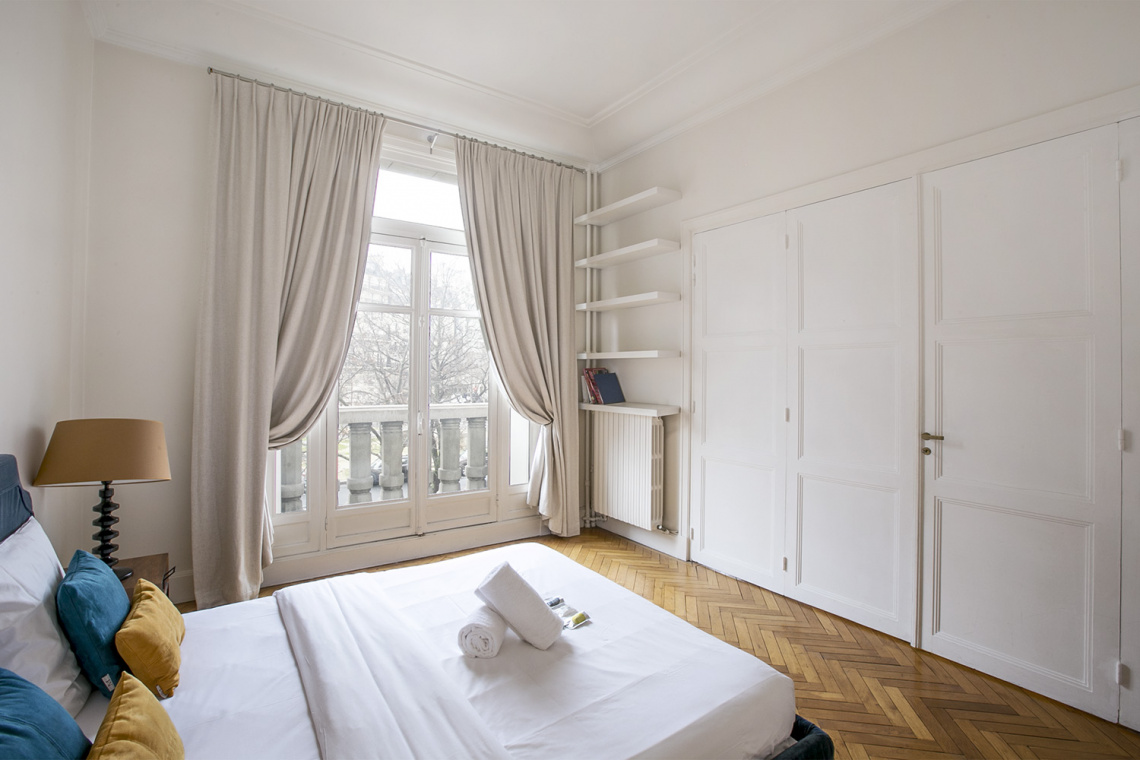 Apartment Paris Avenue de Lowendal 5