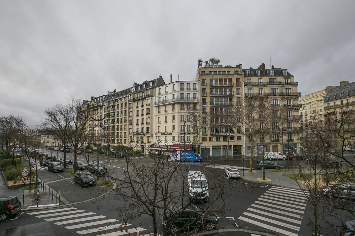 Apartment Paris Avenue de Lowendal 17