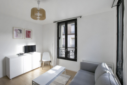Location appartement meubl rue de billancourt boulogne billancourt ref 17648 - Meubles boulogne billancourt ...
