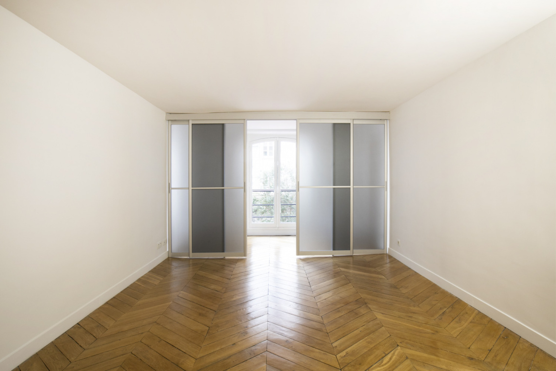 Appartement Paris Avenue Montaigne 13