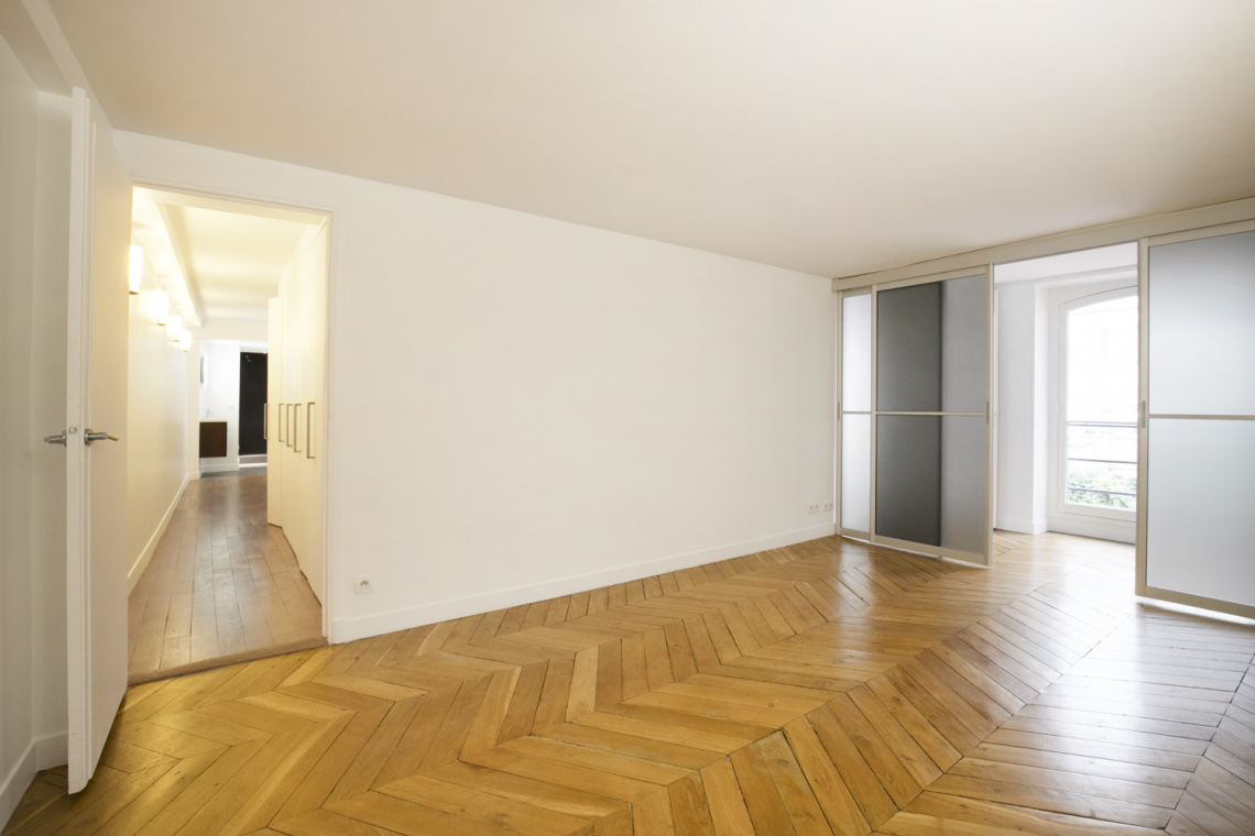Appartement Paris Avenue Montaigne 14