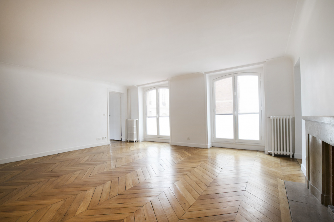 Appartement Paris Avenue Montaigne 2
