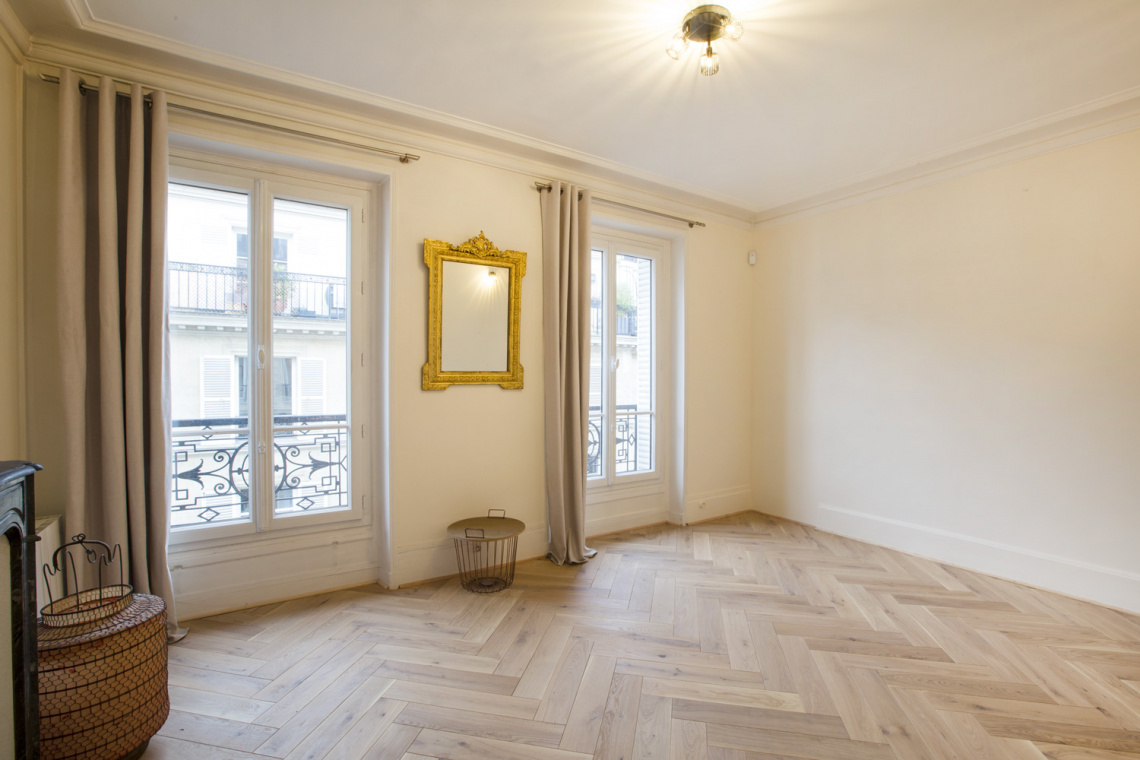 Apartment Paris Rue Pernelle 16