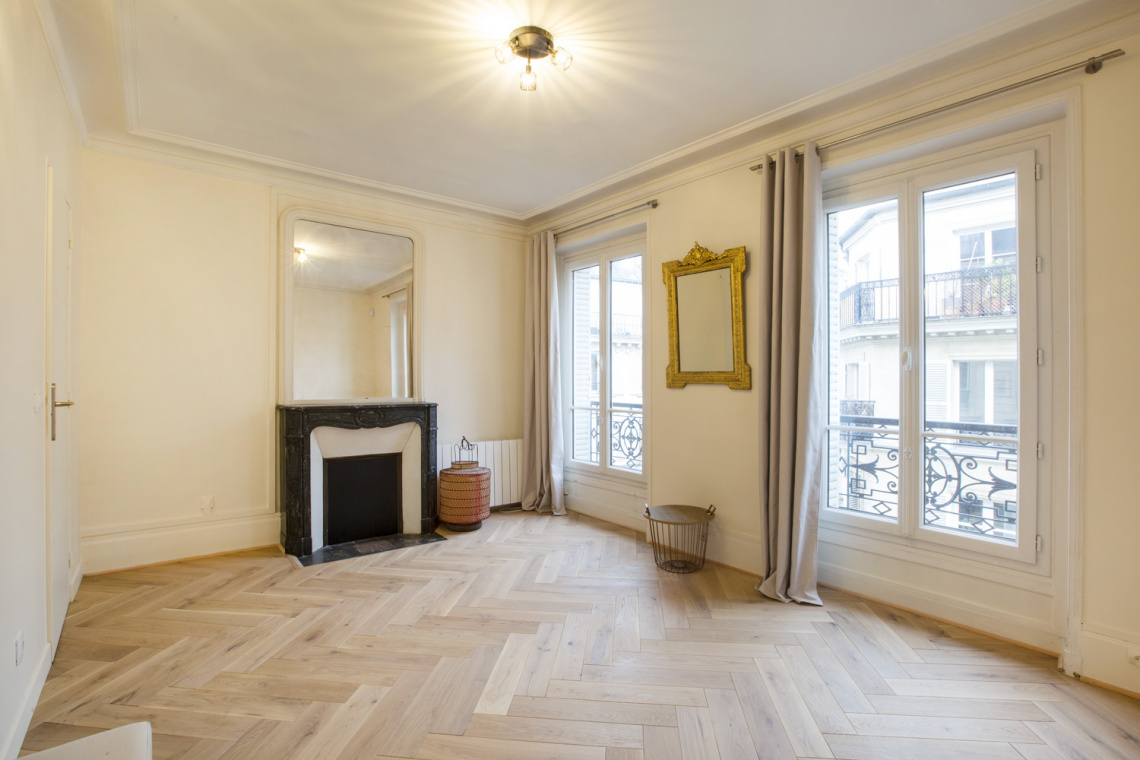 Apartment Paris Rue Pernelle 17