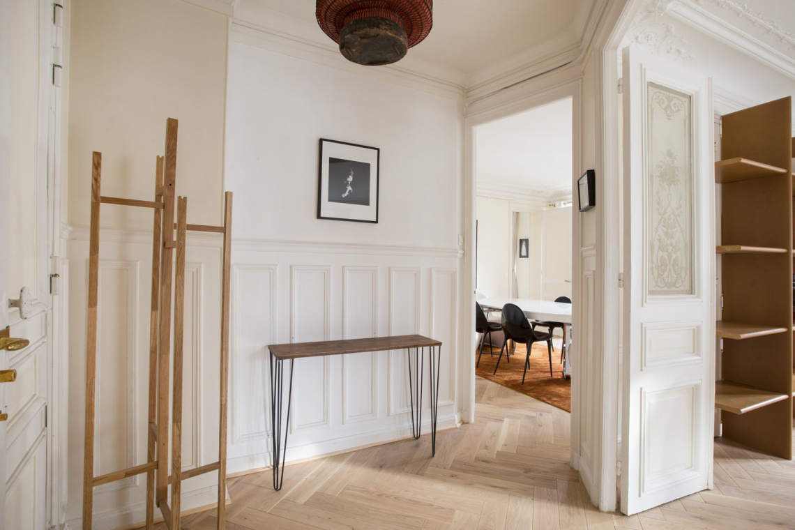 Apartment Paris Rue Pernelle 6