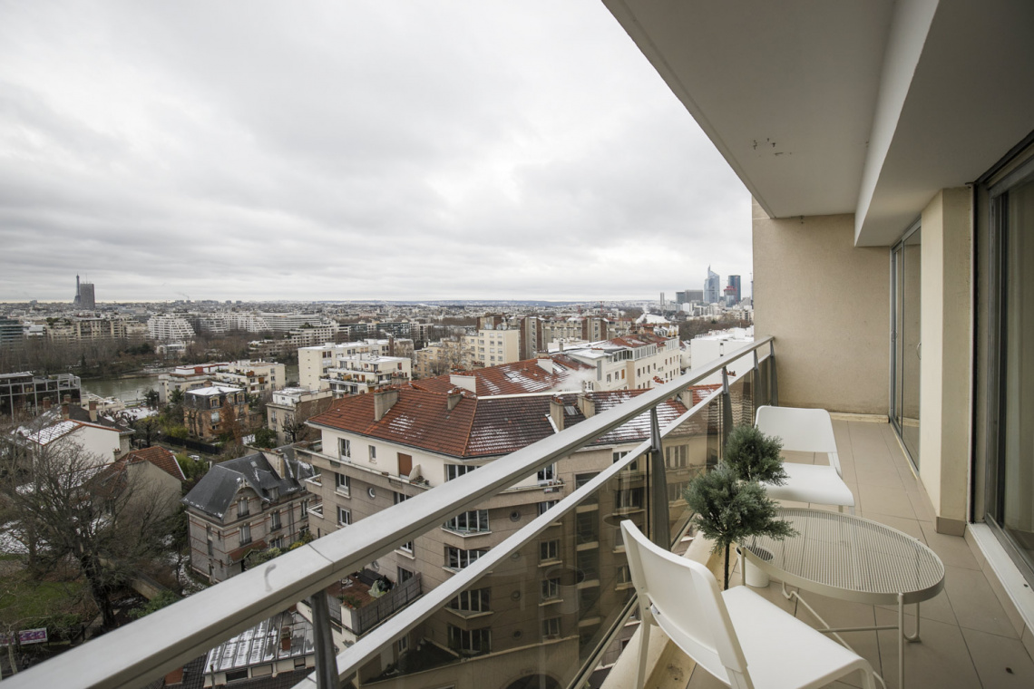 Apartment Courbevoie Rue Adolphe Lalyre 8