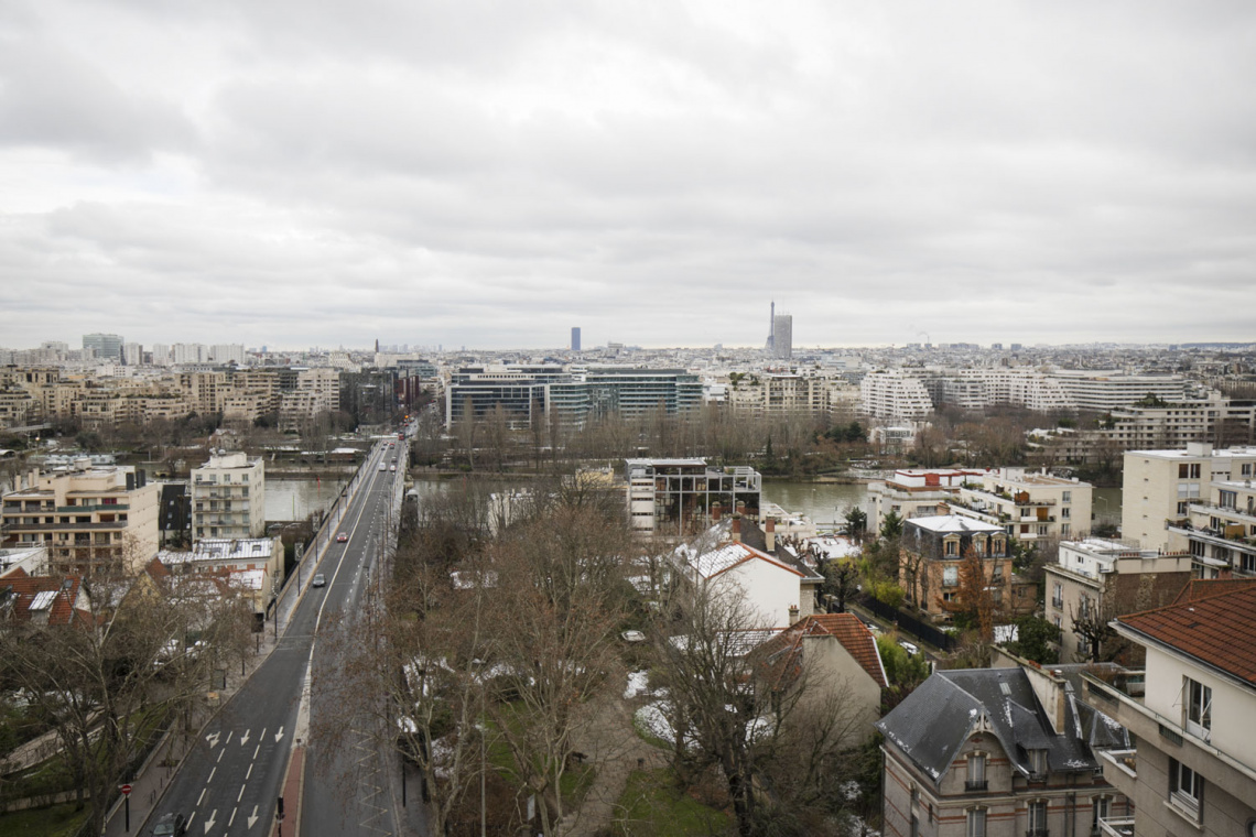 Apartment Courbevoie Rue Adolphe Lalyre 9