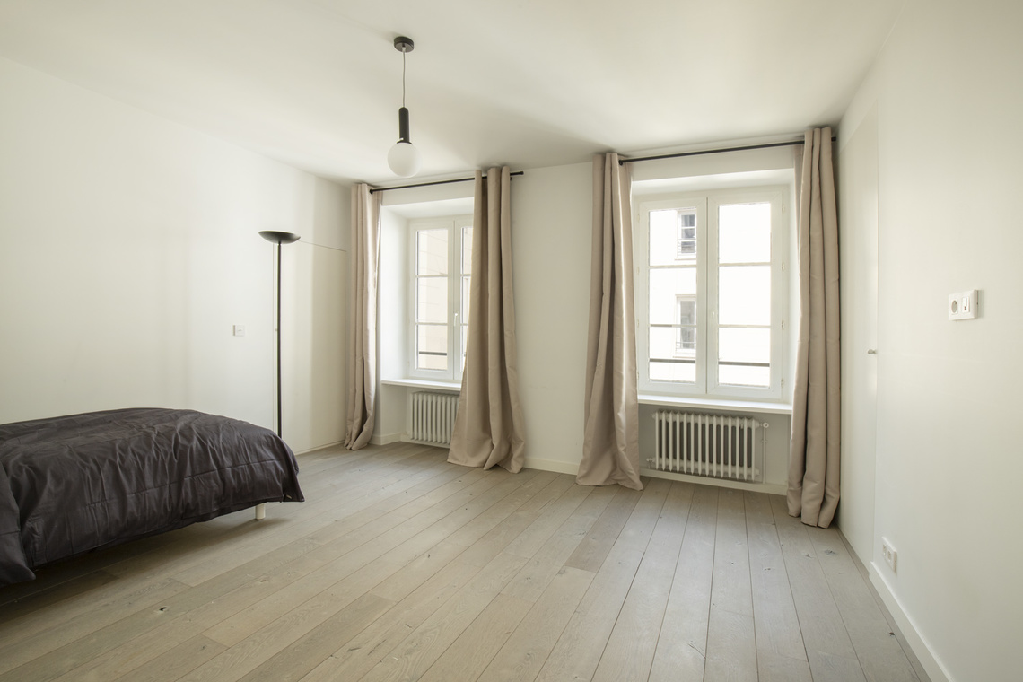 Apartment Paris Rue Daunou 13