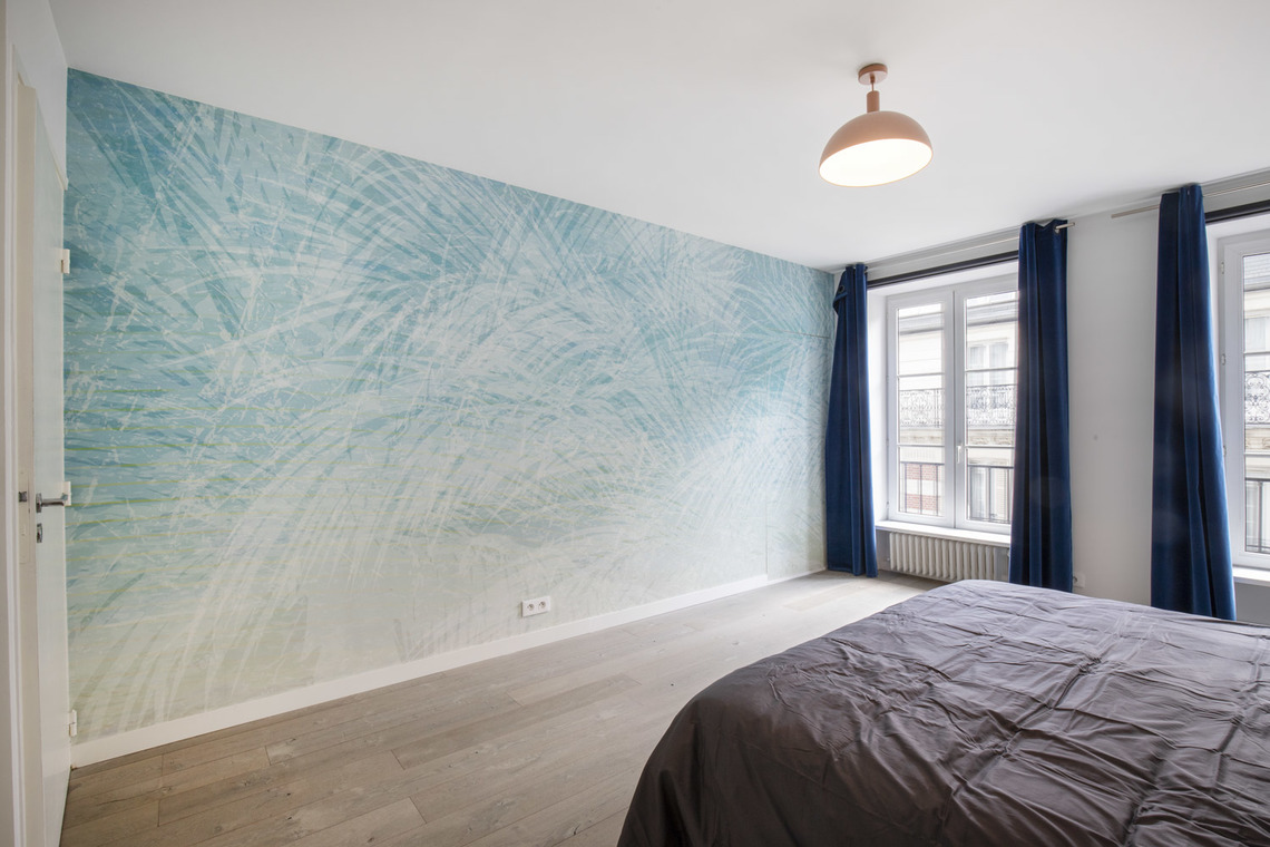 Apartment Paris Rue Daunou 9