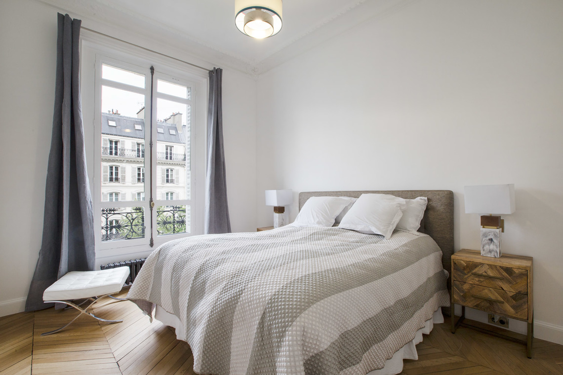 Apartment Paris Boulevard Malesherbes 12