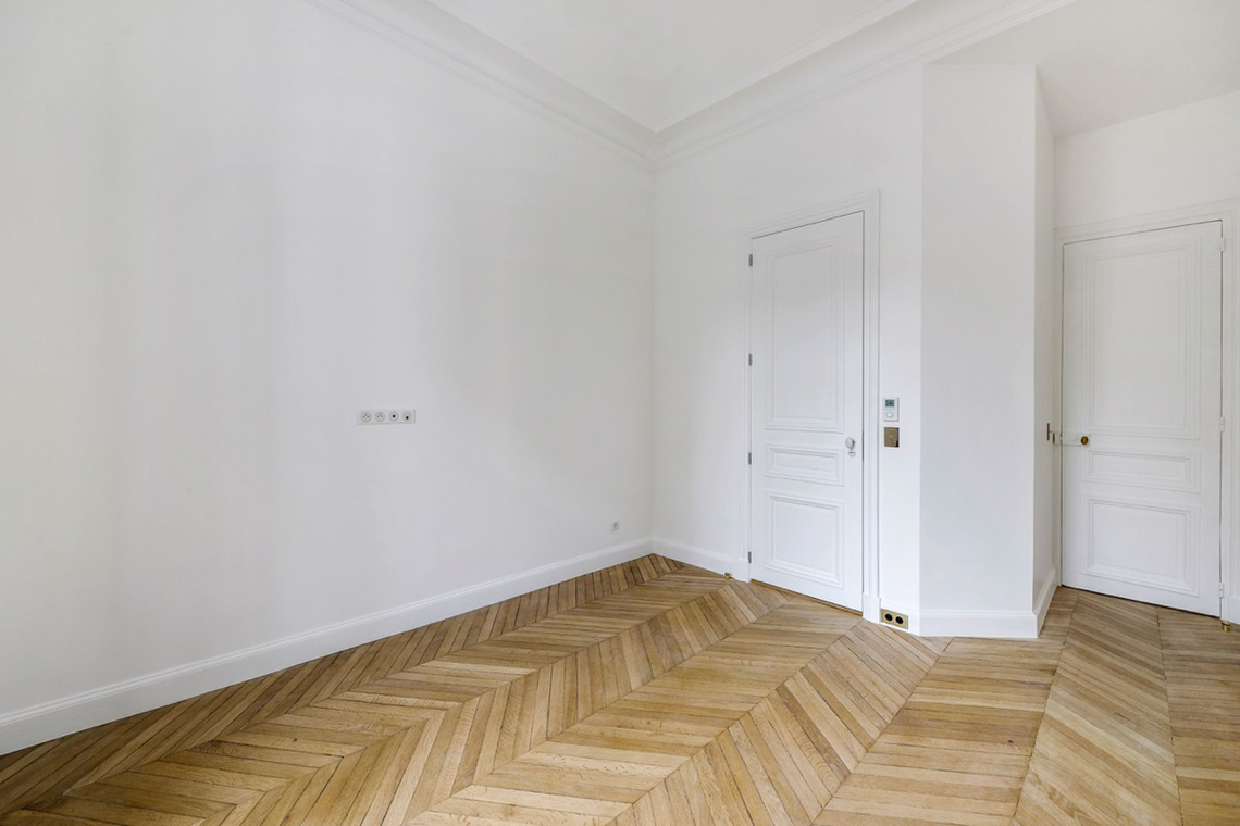 Apartment Paris Boulevard Malesherbes 23