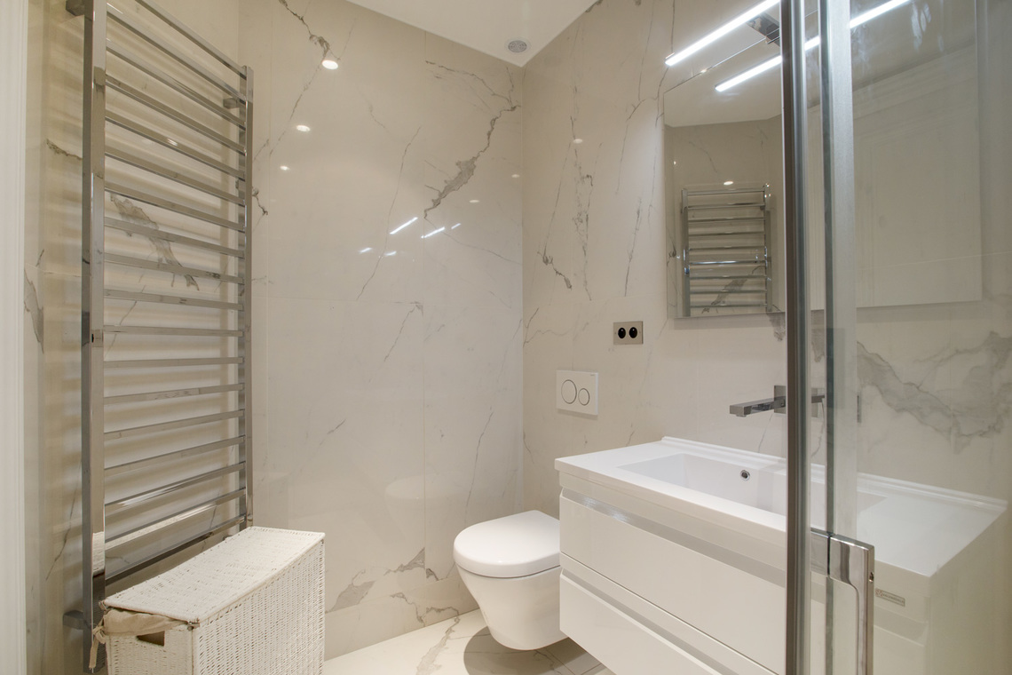Apartment Paris Boulevard Malesherbes 15