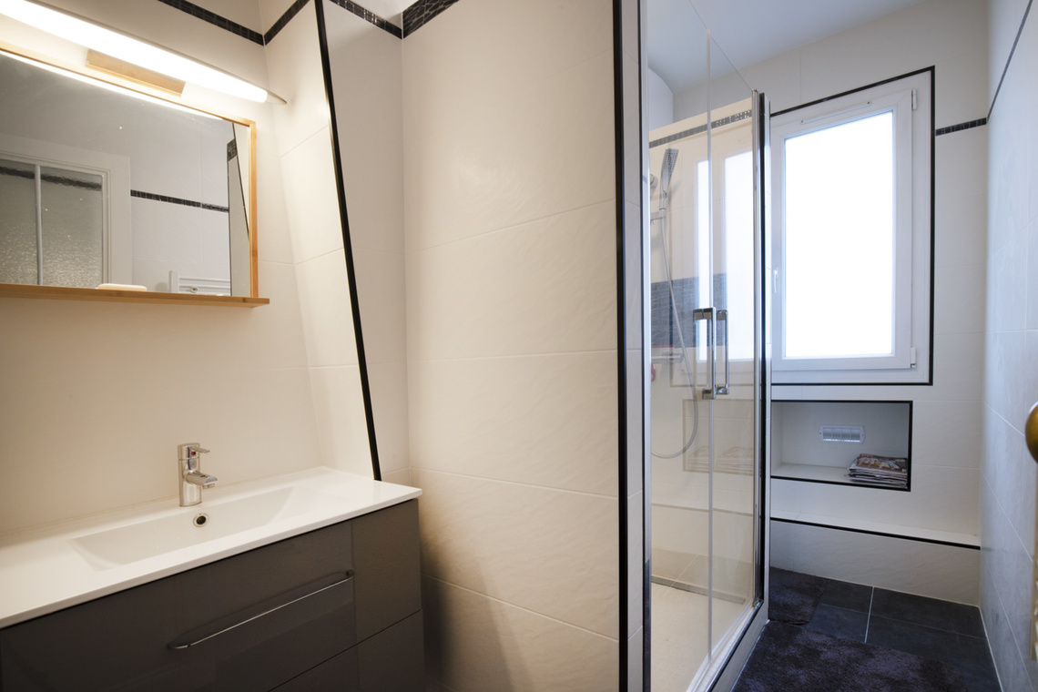 Apartment Paris Boulevard Pereire  12