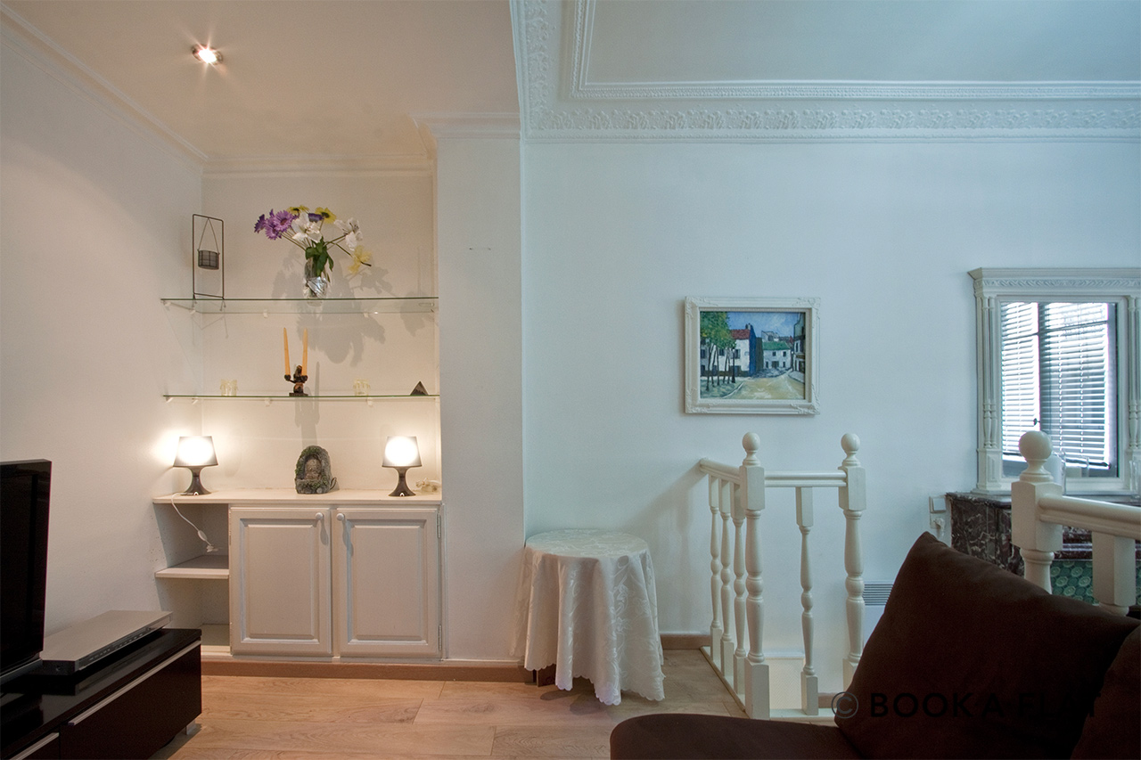 Neuilly-sur-Seine Villa Blaise Pascal Apartment for rent