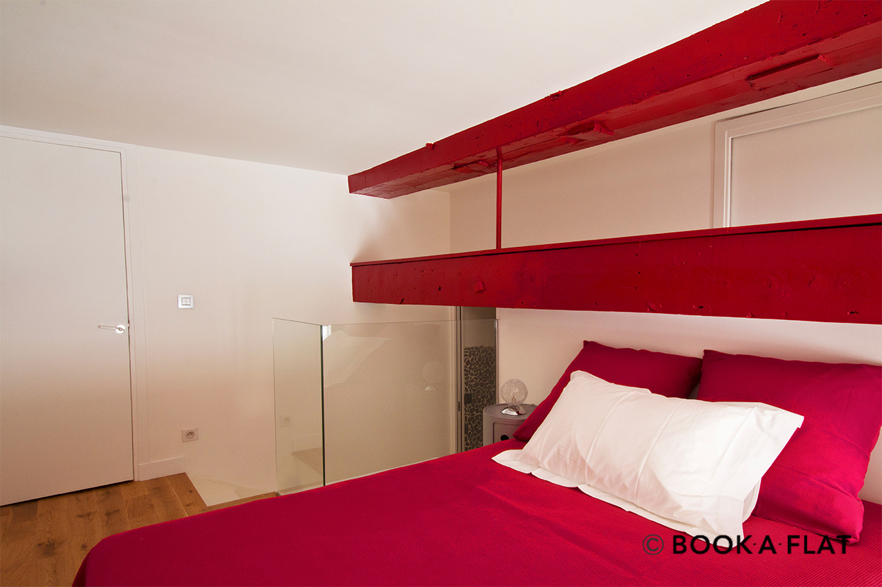 Apartment Paris Rue Saint Georges 7