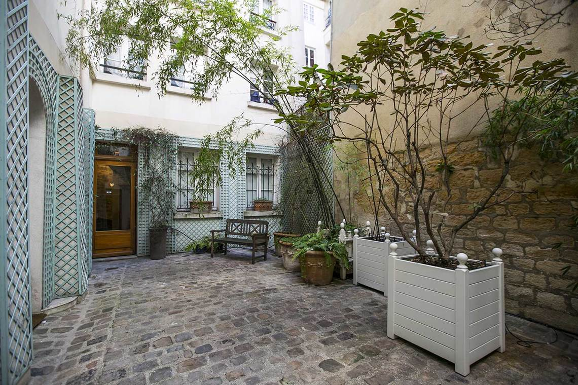 Apartment Paris Rue Saint Louis en L'Ile 16