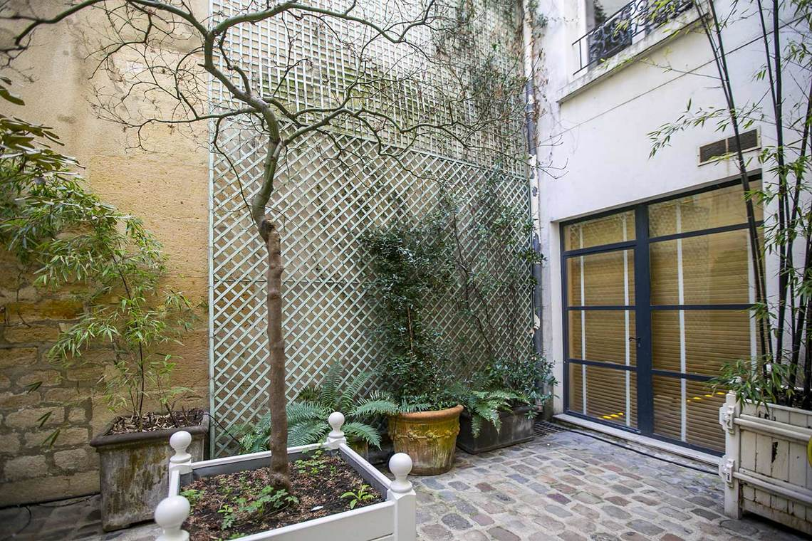Apartment Paris Rue Saint Louis en L'Ile 17